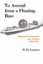 To Ascend from a Floating Base: Shipboard…