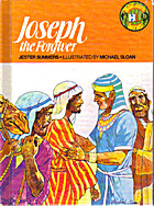 Joseph the Forgiver by Jester Summers