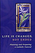 Life is Changed, Not Ended: Planning and…