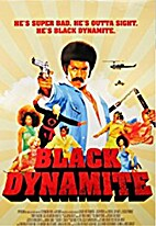 Black Dynamite [Blu-ray] by Scott Sanders