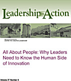 All About People: Why Leaders Need to Know…