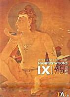 Manifestations IX : 75 artists : 20th…