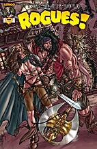 Rogues! #1 by El Torres