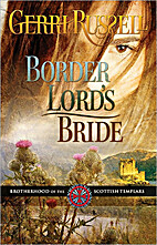 Border Lord's Bride by Gerri Russell
