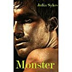 Monster by Julia Sykes