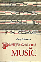 Perspectives on music by Leroy Ostransky