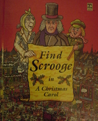 Find Scrooge in a Christmas Carol (Look &…