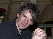 Author photo. Photo by Dan Brooks. (2007)