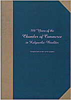 100 years of the Chamber of Commerce in…