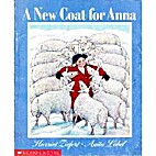 A New Coat for Anna - First Scholastic…