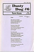 Dusty Dog #6 by Tom Kryss