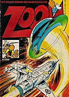 Zoom 16/1974 by Mary A. Wuorio