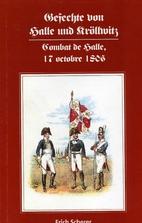 Gefechte von Halle und Kröllwitz. Combat de…