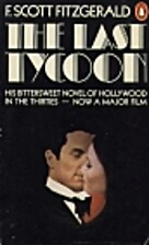 The Last Tycoon (Penguin Modern Classics) by…