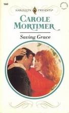 Saving Grace by Carole Mortimer