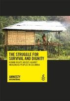 The struggle for survival and dignity :…