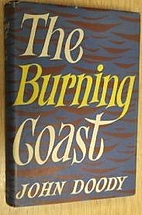 The burning coast by John Doody