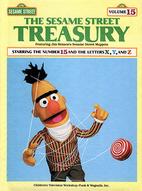 The Sesame Street Treasury Volume 15 by…