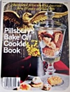 Pillsbury's Bake-Off Cookie Book by…