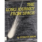 Long Journey from Space by Seymour Simon
