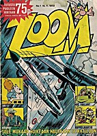 Zoom 1/1973 by Mary A. Wuorio