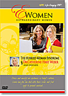 The Hurried Woman Syndrome (Extraordinary…