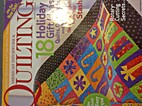 AMERICAN PATCHWORK & QUILTING MAGAZINE FROM…