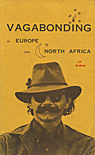 Vagabonding in Europe and North Africa by Ed…
