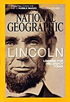 National Geographic Magazine 2015 v227 #4…