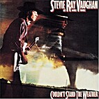 Couldn't Stand The Weather (Album) by Stevie…