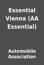 Essential Vienna (AA Essential) by…