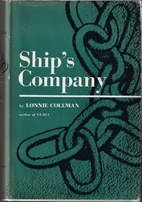 Ship's company by Lonnie Coleman