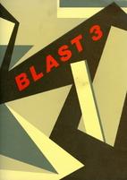 Blast 3 by Seamus Cooney (ed.)