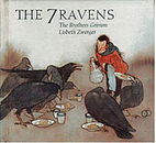 The Seven Ravens by Wilhelm Grimm