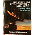The Search for Extraterrestrial…