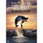 Free Willy: A Novelization by Todd Strasser