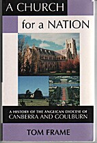 A church for a nation : the history of the…