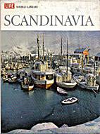 Scandinavia by Hammond Innes