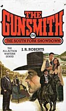 The Gunsmith 394: The South Fork Showdown…