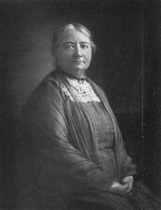 Author photo. Image from <b><i>Ellen Key : her life and her work</i></b> (1913) by Louise Nyström-Hamilton