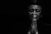 Author photo. Abdullah Ibrahim