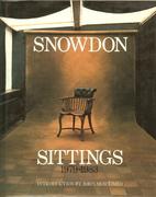 Sittings, 1979-1983 by Earl of Snowdon…