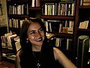 Author photo. Maria Elena Hernandez Ramirez