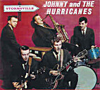 Stormsville by Johnny and the Hurricanes