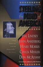 Steeling the Mind of America by Bill Perkins