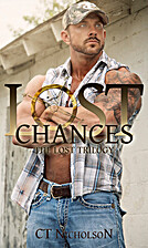 Lost Chances (Lost, #1) by CT Nicholson
