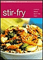 The Essentials Collection Stir-fry by…