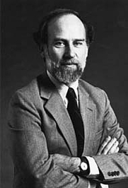 Author photo. Dr. Werner L. Gundersheimer
