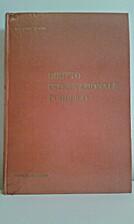Diritto internazionale pubblico by Rolando…