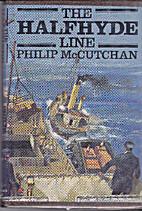The Halfhyde Line by Philip McCutchan